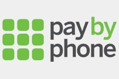 Mobile Billing/Pay by Phone